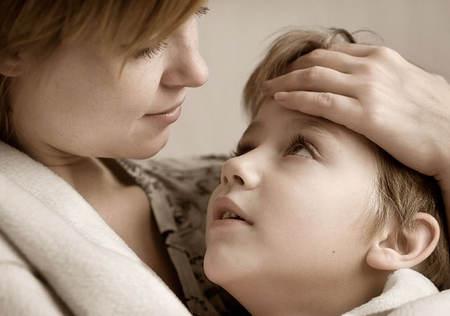 С любовью к нашим мамам