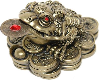 деньги и фен-шуй