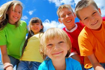 Почему болеют дети, или Долголетие и ...